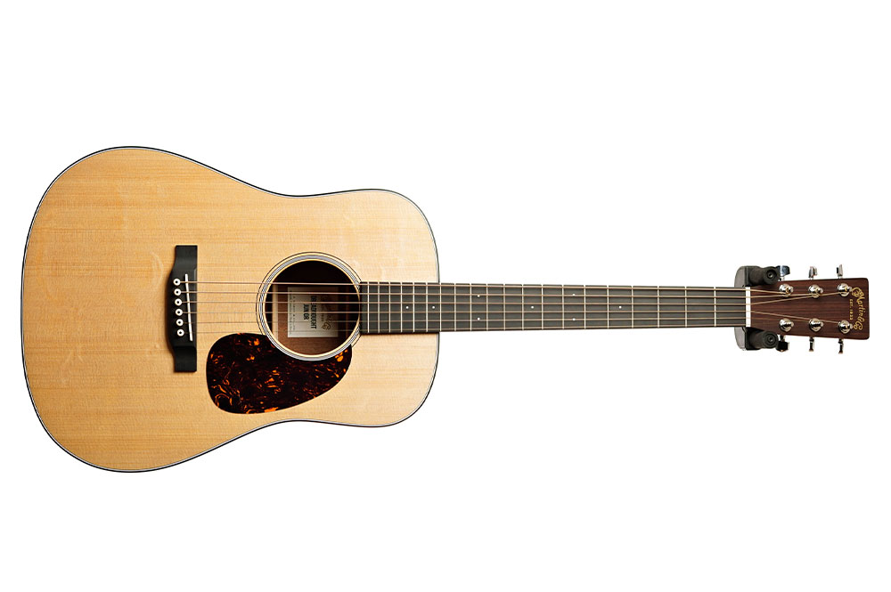 Martin & Co Dreadnought Junior